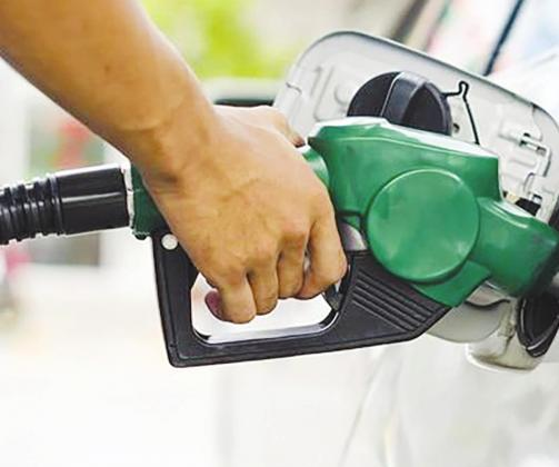 Gas Prices Continue to Rise Across Oklahoma