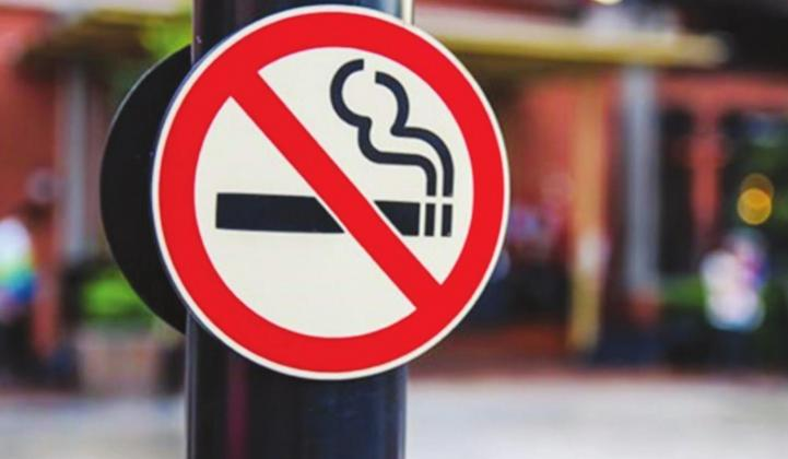 You can stop smoking during the state's Quit Week