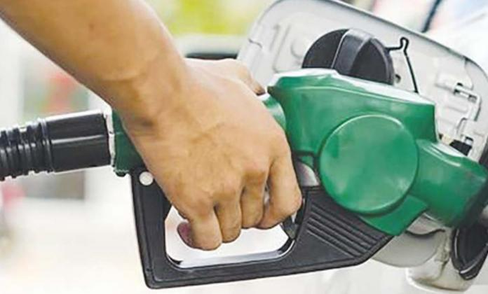 Gas Prices On the Fall in Oklahoma and Nation