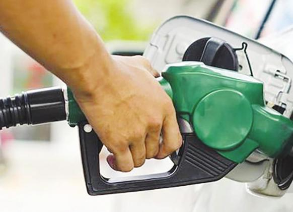 Oklahoma Gas Prices Fall Slightly in State and Nation