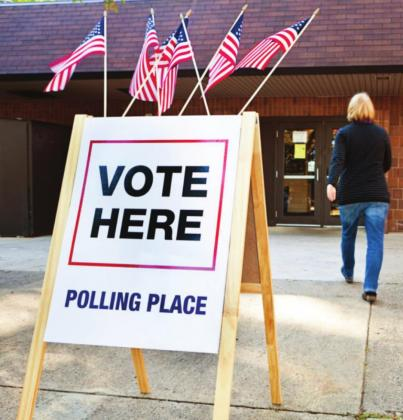 Caddo Residents File for Special Comm. Election